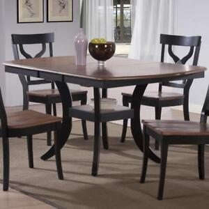 now available winners only inc darlington dining table up to 50 off local retailer