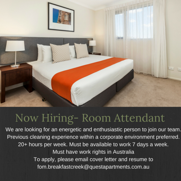 Hotel Housekeeping Attendant Resume Sample Hotel Amp Hospitality