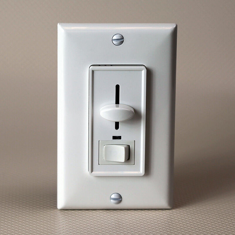 another common problem with a dimmer switch is a buzzing sound when the lights actually dim what happens with a normal working dimmer is that it causes