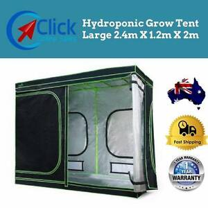 Hydroponic Grow Tent 2.4 x 1.2 x 2M Metal Frame Lightweight  sc 1 st  Gumtree & roof top tent in Nedlands Area WA | Gumtree Australia Free Local ...