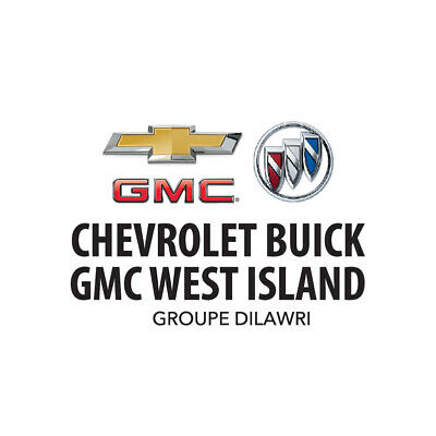 Cadillac Chevrolet Buick GMC du West Island