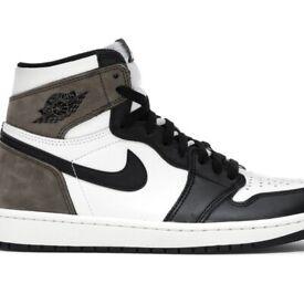 Air Jordan 1 Mocha uk 7