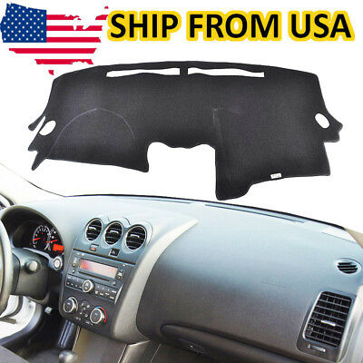Dash Mat Dashboard Cover Dashmat For Nissan Altima 2007 2008 2009 2010 2011 2012