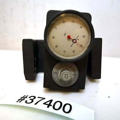 Southwest Industries 6a Trav-a-dial With Base Inv.37400