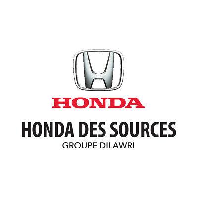 Honda des Sources