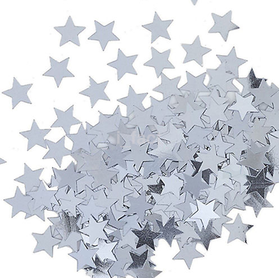 Hot 1000pc Star Confetti Table Scatter Wedding Anniversary Decoration DIY CA