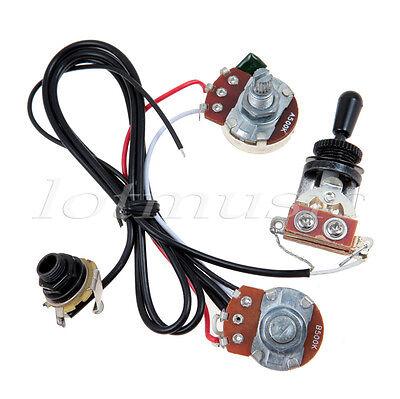 guitar pickup wiring diagrams 1 guitar pickup wiring harness #15