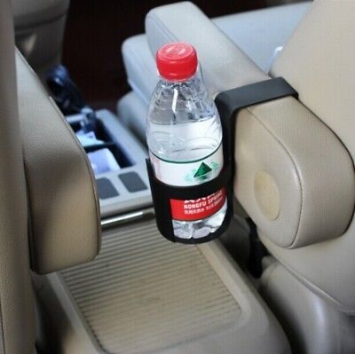 Car Door Beverage Bottle Can Drink Cup Holder Stand Interior Holding Shelf
