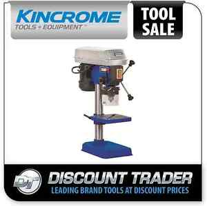 Kincrome-Bench-Drill-Press-Bench-Mounted-K15300
