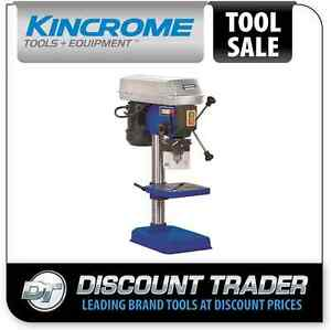 Kincrome Bench Drill Press Bench Mounted - K15300
