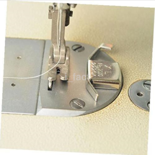 1pcs Metal Magnet Seam Guide Sewing Machine Foot For Domestic & Industrial CA