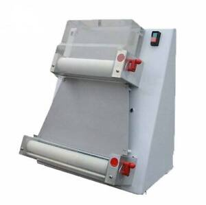 COMMERCIAL PIZZA DOUGH ROLLER MACHINE PIZZA MAKING MACHINES