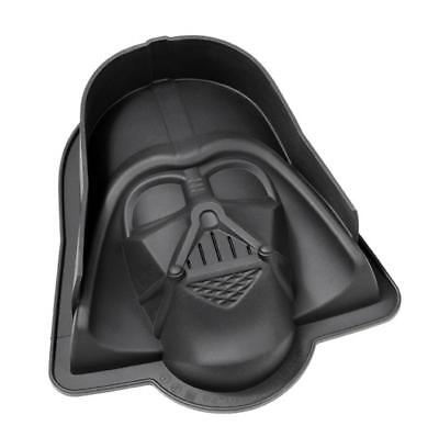 Star Wars Backform Darth Vader XL- Back Zubehör Kuchen Deko - Silikon Kuchenform