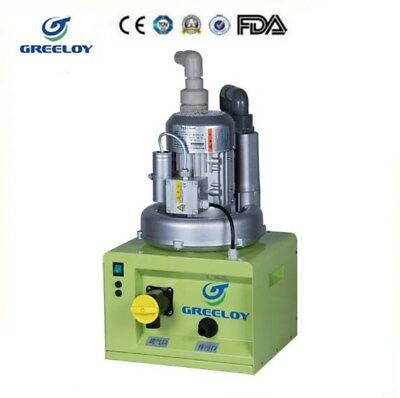 Dental Suction Unit System Vacuum Pump 900lmin Support 3-5 Dental Chairs Gs-03