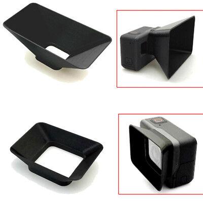 Sun Shield Lens Hood for GoPro Hero 6 5 Black Sun Shade Cap Lens Protection