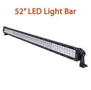 """52"""" LED Light bar ***NEW***"""