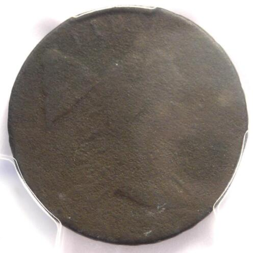 1794 S-19a Liberty Cap Large Cent 1C - PCGS VG Detail - Rare Certified Penny!