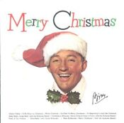 Bing Crosby Merry Christmas CD