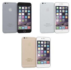 iPhone 6 16gb Very Good No Offer
