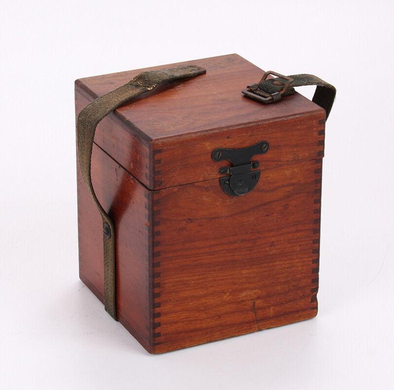 WOLLENSAK BOX FOR GRAFLEX 15 INCH TELE-OPTAR/216560