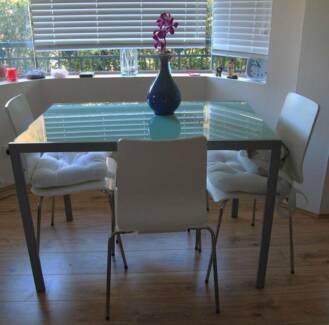 Fantastic Furniture Dining Table Ikea Chairs