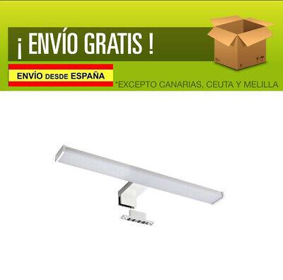 SEBSON LED Lámpara de Espejo para Baño IP44, luz blanca