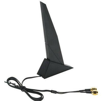 ASUS 2T2R Dual Band WiFi Moving Antenna For Rog Strix Z270 Z370 X370 Z390 GAMING
