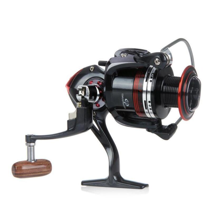 Vintage daiwa spinning reel ebay for Vintage fishing reels