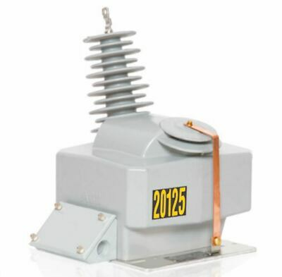 Abb Voy-20g Potential Transformers - Set Of 3