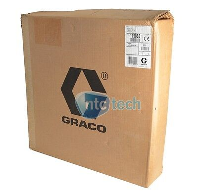 New Graco Hotmeltwarm Melt Heated Hose 3000 Psi 25ft Core Size No. 12