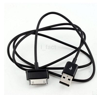 USB Sync Cable Power Charger Cord for Samsung Galaxy 7 7.7 8.9 10.1 Tablet US