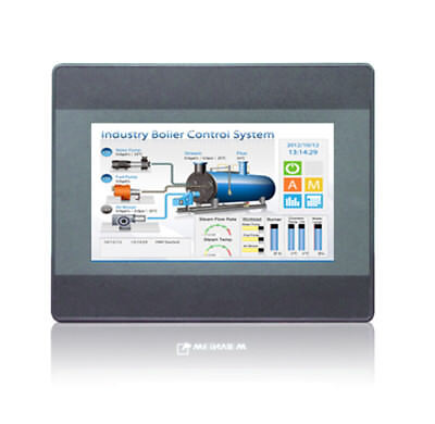 Mt8071ip Weinview Hmi Touch Screen 7 Inch With Ethernet New In Box