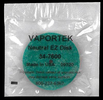 Vaportek Disc for Vaportronic and EZ Twist …
