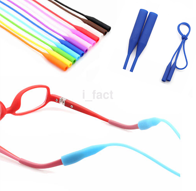 New Sports Neck Strap Reading Glasses Cord Spectacles lanyard Sunglasses CA