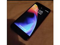 iPhone 8 Plus - 256 GB Unlocked Like new