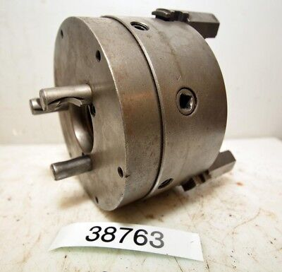 3 Jaw Buck Chuck With D1-3 Adapter Inv.38763