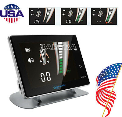 Ups Dental Woodpecker Style 4.5 Lcd Endodontic Root Canal Apex Locator Rpex 6
