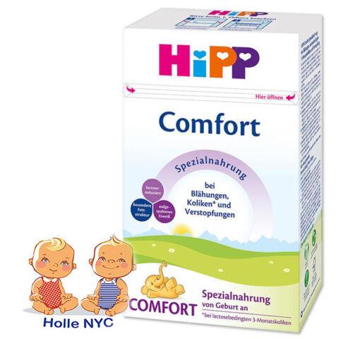 HiPP Comfort Combiotic Infant Formula 500g Free Shipping