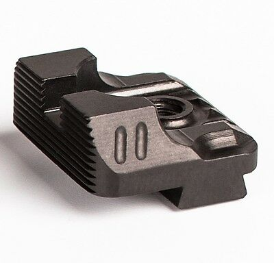 Zev Technologies Glock Combat V3 Black Rear Sight