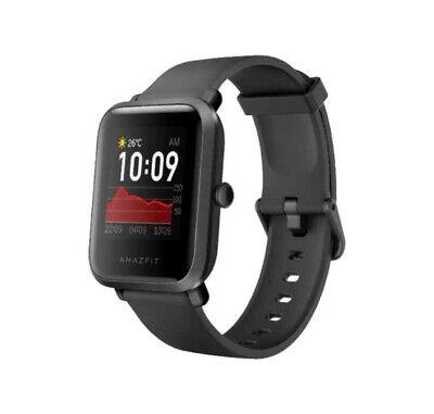 Xiaomi Amazfit Bip S Negro Smartwatch 10 Modos Deporte Amazfit OS Garantía 2años