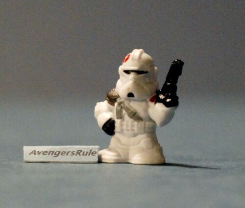 Star Wars Fighter Pods Series 2 2-14 Commander Neyo