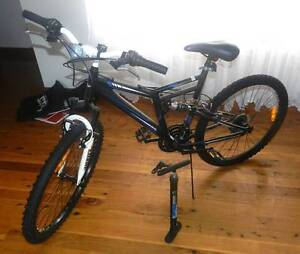 "Bike 26"" mountain bike 21 speed Nelson Bay Port Stephens Area Preview"
