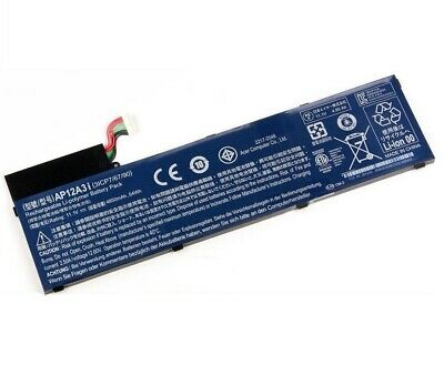 Batería original 4850Mah Acer Aspire M3-481 AP12A3i 3ICP7/67/90 KT.00303.002