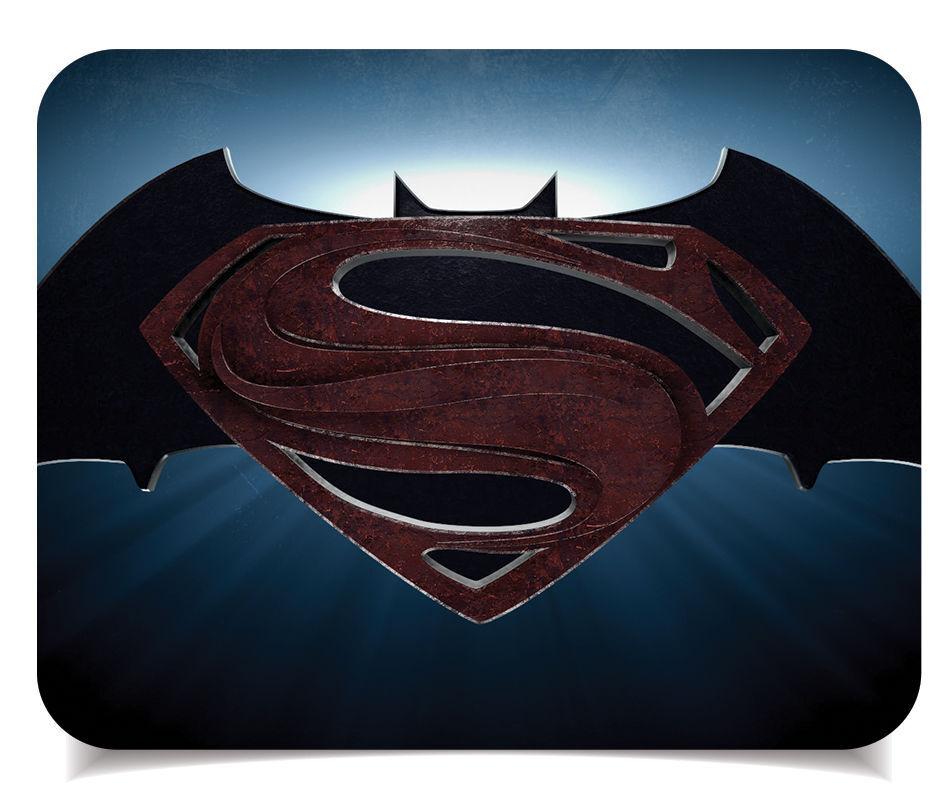 Batman Vs Superman Mousepad