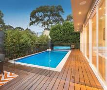 Glass Pool Fence and Balustrade from $200/m Installed Bayswater Bayswater Area Preview