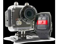 Kaiser Bass Underwater / Action Camera with remote