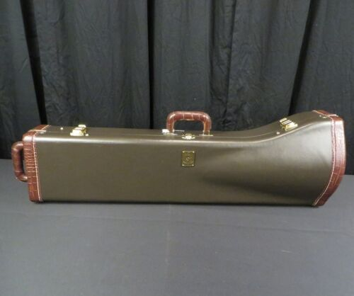 Genuine Bach Trombone Case for 36 & 42 NEW! Ships Fast!
