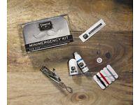 Wedding Emergency Kit for Men/Groom - BRAND NEW