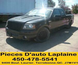2005 2006 2007 Ford Pickup F150 5.4L 4X4 Pour La Piece#Parting out#For parts