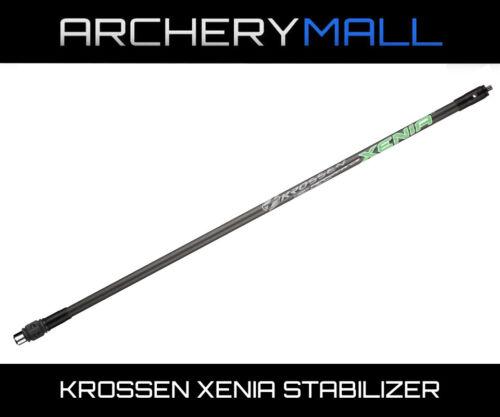 "Krossen Archery Xenia Stabilizer 26"", 28"", or 30"""